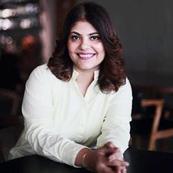 Ms. Payal Muzumdar
